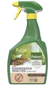 Bio Tegen Hardnekkige Insecten spray 800ml