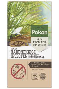 Bio tegen Hardnekkige insecten concentraat 175ml.