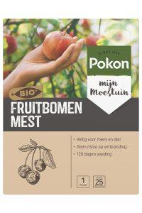 Fruitbomen voeding 1000gr.