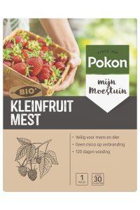 Pokon Bio Kleinfruit Mest 1 kg