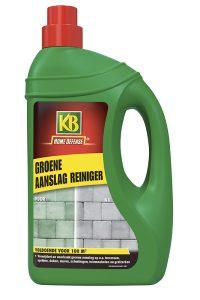 KB groene aanslag reiniger concentraat 1000ml