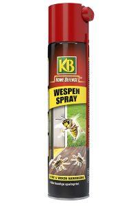 KB wespen spray