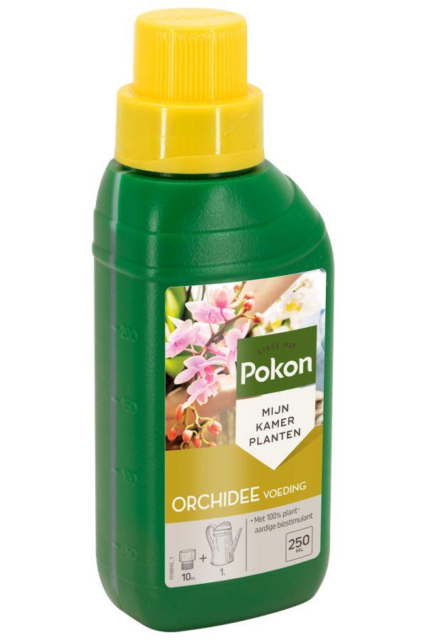Pokon orchidee voeding 250 ml.
