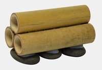 Bamboo Flat S