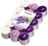 Bolsius Lavendel Theelichten