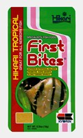 Hikari First Bites 10 gram