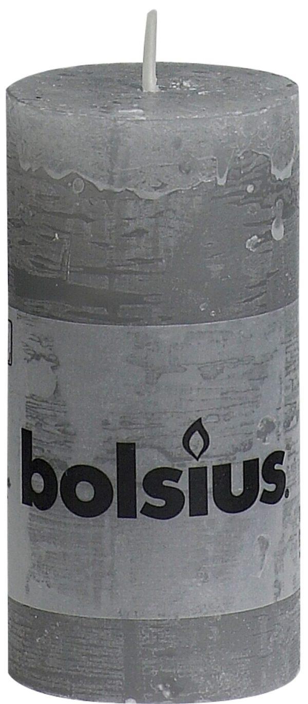Rustiek stomp 100/50 li. grijs