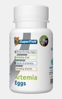 SF Artemia Eieren 50Gram