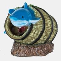 SF Deco Barrel Haai