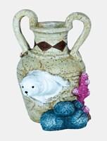 SF Deco jar Sea Lion