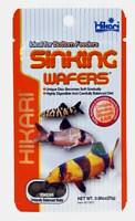 Sinking wafers 50 gram