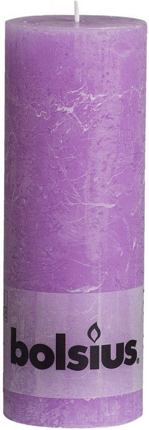 Stompkaars 190/68 rustic lila