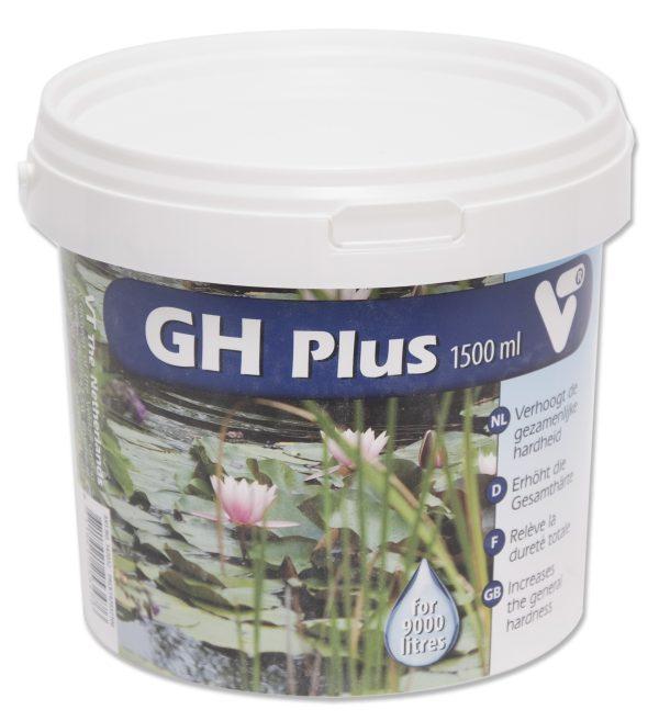 VT GH Plus 1500ml. voor 9000ltr.