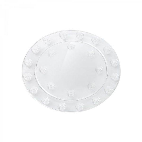 FloorProtector 15cm transparant