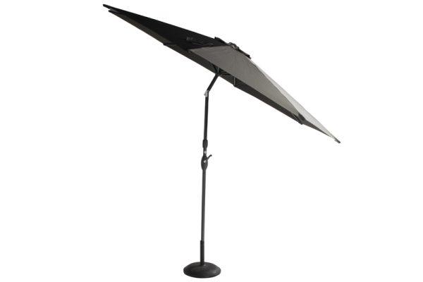 Sunline umbrella 300cm grey xerix