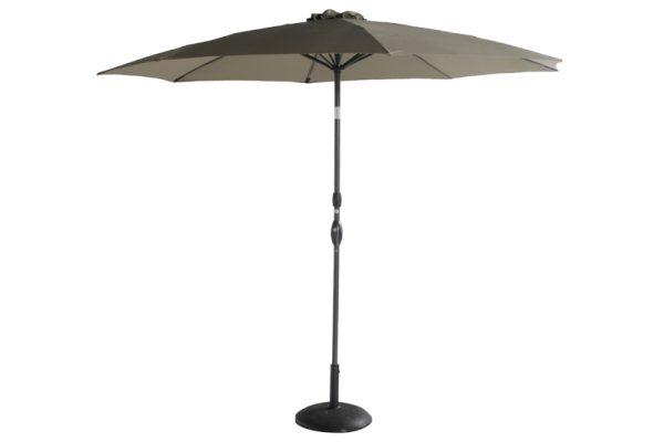 Sunline umbrella 300cm olive xerix