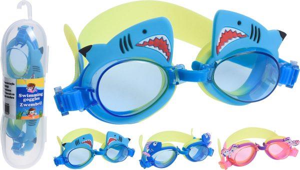 Zwembril voor kinderen 3ass