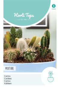HT Cactus All-Round Mengsel