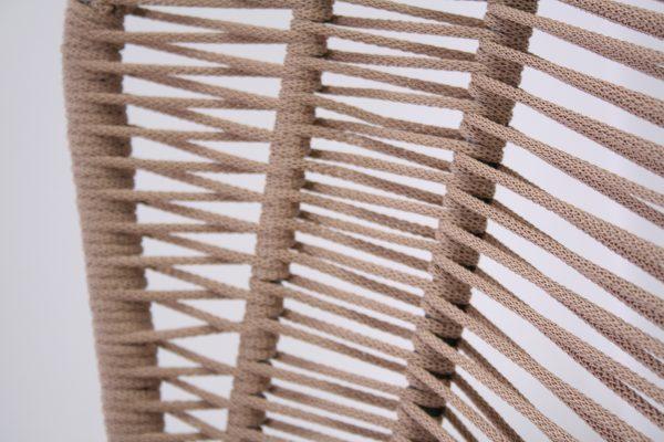 Milan Relax Set Sand
