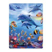 Livelife kaart 3D Oceaan