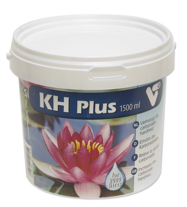 VT KH Plus 1500ml. voor 9000ltr.
