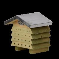 Bijenhuis hout