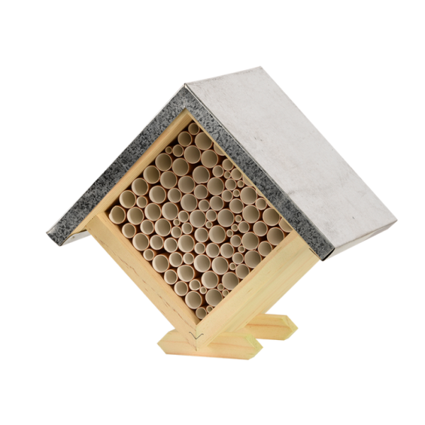 Bijenhuis vierkant